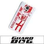 England Soccer Field Designer Case for Samsung Galaxy® S5