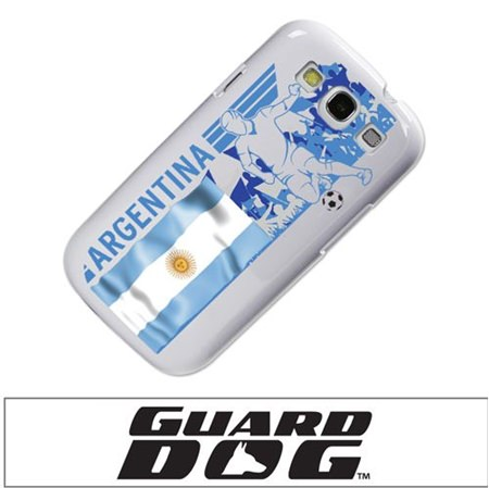 Argentina Soccer Field Designer Case for Samsung Galaxy® S3