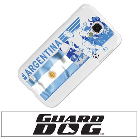 Argentina Soccer Field Designer Case for Samsung Galaxy® S4