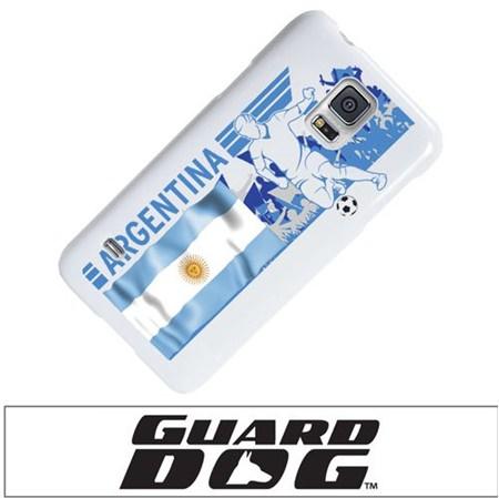 Argentina Soccer Field Designer Case for Samsung Galaxy® S5