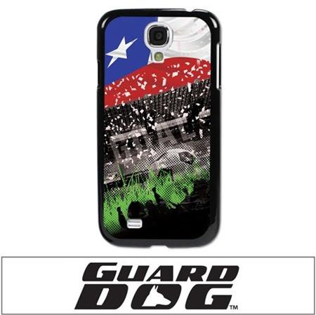 Chile Soccer Stadium Designer Case for Samsung Galaxy® S4