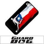 Chile Soccer Flag Designer Case for iPhone® 4/4s