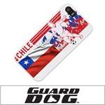 Chile Soccer Field Designer Case for iPhone® 5 / 5s / SE