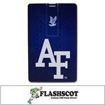 Air Force Falcons iCard USB Drive
