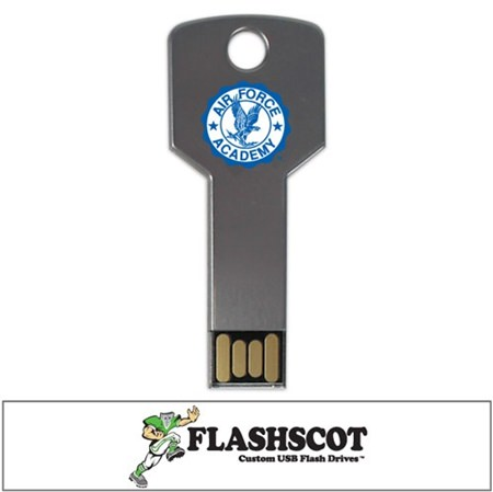 Air Force Falcons Flash Key USB Drive