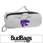 Kansas State Wildcats Large StuffleBag