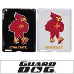 Iowa State Cyclones Guard Dog® Case for iPad 2 / 3