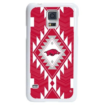 Arkansas Razorbacks PD Tribal Case for Samsung Galaxy S5