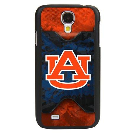 Auburn Tigers Credit Card Case for Samsung Galaxy S4