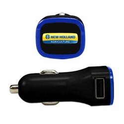 New Holland AG USB Car Charger