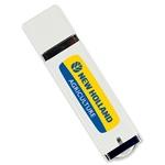 New Holland AG Supreme USB Drive