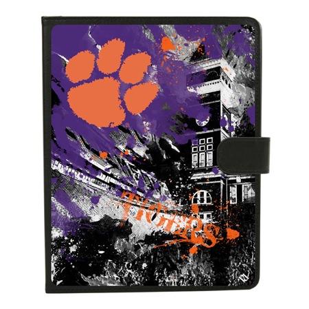 Clemson Tigers PD Spirit Alpha Folio Case for iPad 2 / 3