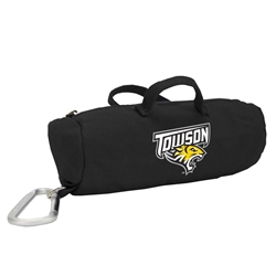 Towson Tigers Medium StuffleBag