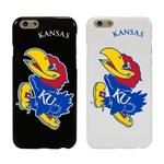 Guard Dog Kansas Jayhawks Phone Case for iPhone 6 / 6s