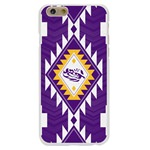 Guard Dog LSU Tigers PD Tribal Phone Case for iPhone 6 / 6s