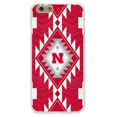 Guard Dog Nebraska Cornhuskers PD Tribal Phone Case for iPhone 6 / 6s