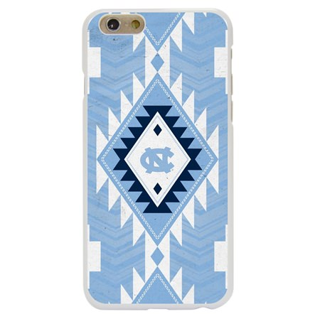 Guard Dog North Carolina Tar Heels PD Tribal Phone Case for iPhone 6 / 6s