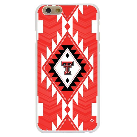 Guard Dog Texas Tech Red Raiders PD Tribal Phone Case for iPhone 6 / 6s