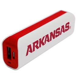 Arkansas Razorbacks APU 1800GS USB Mobile Charger