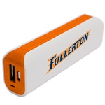 Cal State Fullerton Titans APU 1800GS USB Mobile Charger