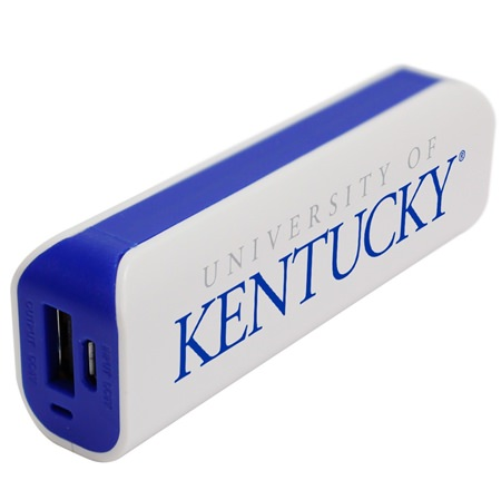 Kentucky Wildcats APU 1800GS USB Mobile Charger