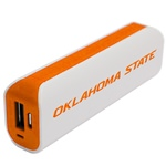 Oklahoma State Cowboys APU 1800GS USB Mobile Charger