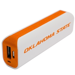 Oklahoma State Cowboys APU 1800GS USB Mobile Charger