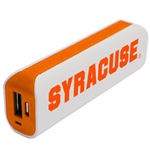 Syracuse Orange APU 1800GS USB Mobile Charger