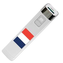 France APU 2200LS USB Mobile Charger