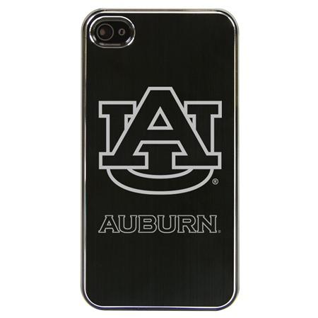 Auburn Tigers Guard Dog® Aluminum Case for iPhone 4 / 4s