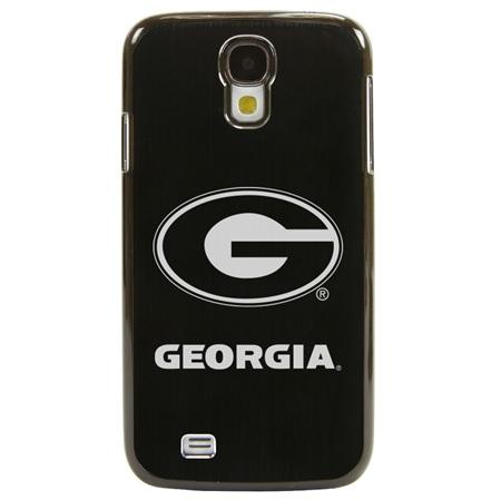 Georgia Bulldogs Guard Dog® Aluminum Case for Samsung Galaxy S4