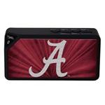 Alabama Crimson Tide BX-100 Bluetooth Speaker