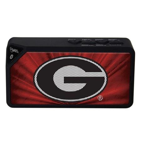 Georgia Bulldogs BX-100 Bluetooth Speaker