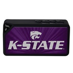 Kansas State Wildcats BX-100 Bluetooth Speaker