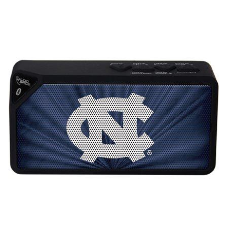 North Carolina Tar Heels BX-100 Bluetooth Speaker