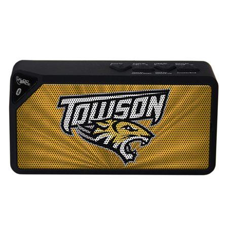 Towson Tigers BX-100 Bluetooth Speaker