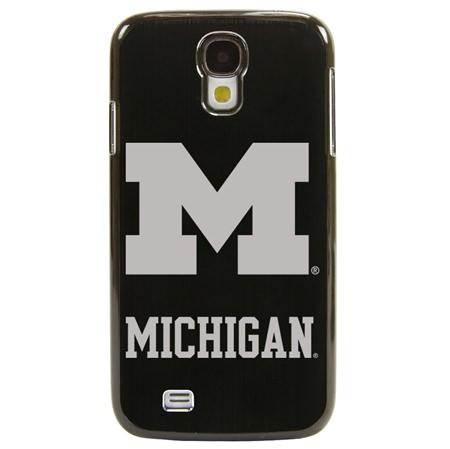 Michigan Wolverines Guard Dog® Aluminum Case for Samsung Galaxy S4