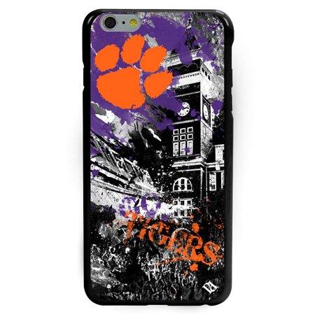 Guard Dog Clemson Tigers PD Spirit Phone Case for iPhone 6 Plus / 6s Plus