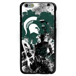 Guard Dog Michigan State Spartans PD Spirit Phone Case for iPhone 6 Plus / 6s Plus