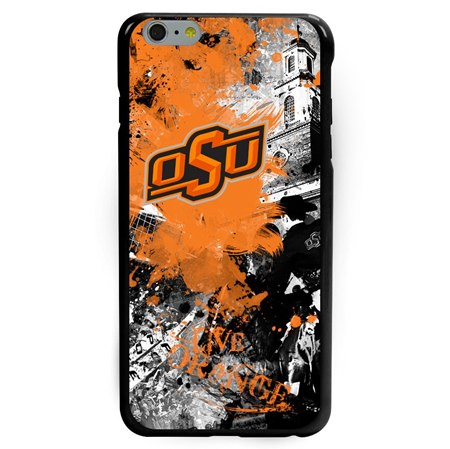Guard Dog Oklahoma State Cowboys PD Spirit Phone Case for iPhone 6 Plus / 6s Plus