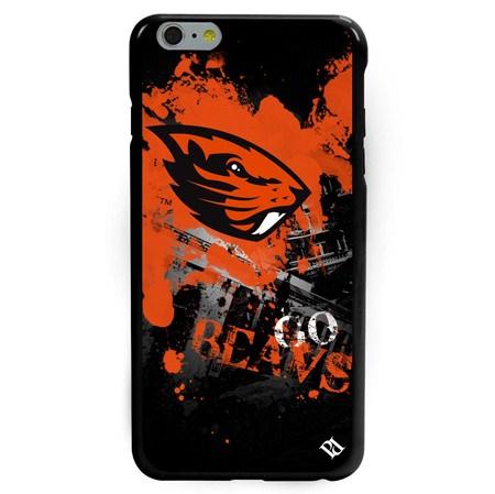 Guard Dog Oregon State Beavers PD Spirit Phone Case for iPhone 6 Plus / 6s Plus