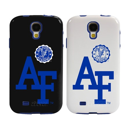 Air Force Falcons Guard Dog®  Hybrid Case for Samsung Galaxy S4