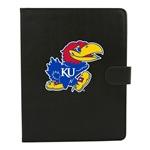 Kansas Jayhawks Guard Dog® Alpha Folio Case for iPad 2 / 3