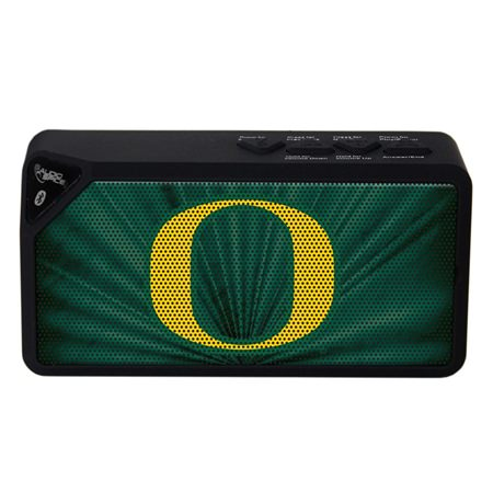 Oregon Ducks BX-100 Bluetooth Speaker