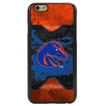 Guard Dog Boise State Broncos Credit Card Phone Case for iPhone 6 / 6s