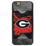 Guard Dog Georgia Bulldogs Credit Card Phone Case for iPhone 6 / 6s