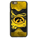 Guard Dog Iowa Hawkeyes Credit Card Phone Case for iPhone 6 / 6s