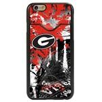 Guard Dog Georgia Bulldogs PD Spirit Credit Card Phone Case for iPhone 6 / 6s