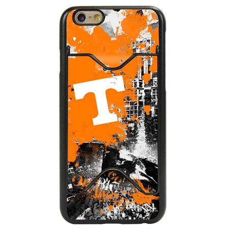 Guard Dog Tennessee Volunteers PD Spirit Credit Card Phone Case for iPhone 6 / 6s