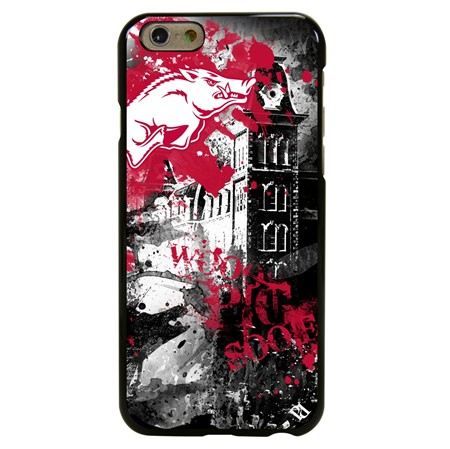 Arkansas Razorbacks PD Spirit Case for iPhone 6 / 6s